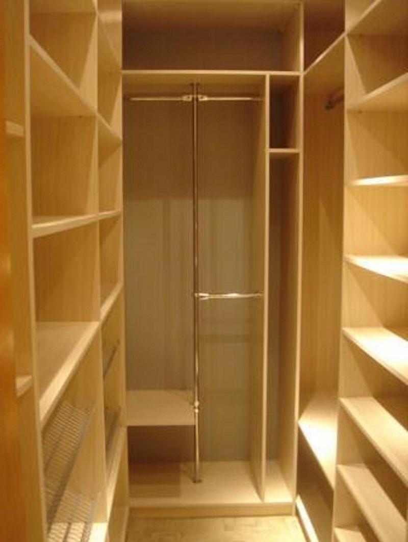 Коридор в однокомнатной квартире дизайн фото