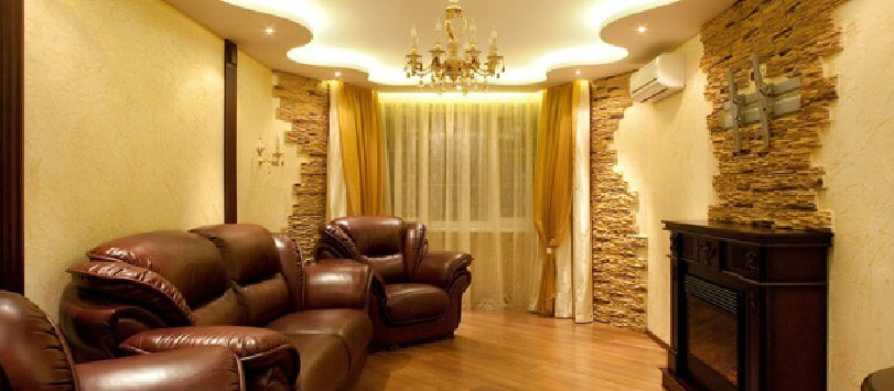Косметический ремонт квартир и комнат в Москве по ценам